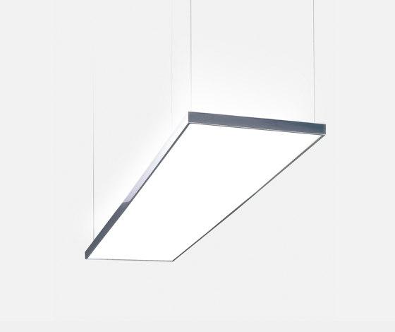 Cubic Evolution G5/P5 de Lightnet | Suspensions
