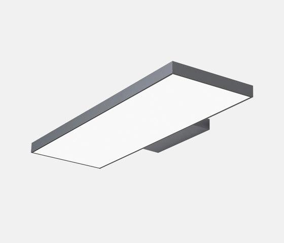 Cubic-W4 by Lightnet   Wall lights