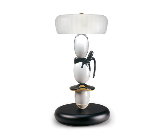 Hairstyle (H/I/M) Table Lamp (CE) by Lladró | Table lights
