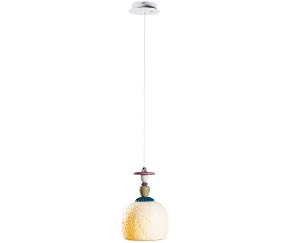 Mademoiselle Annette | Ceiling Lamp (CE/UK) de Lladró | Suspensions