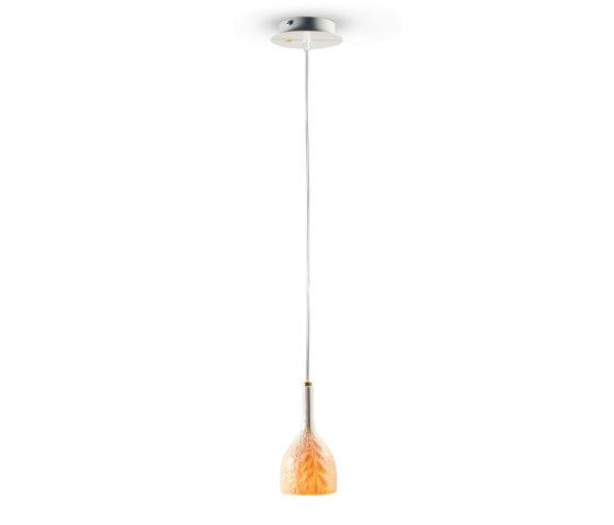 Naturofantastic Hanging Lamp (CE/UK) | White by Lladró | Suspended lights