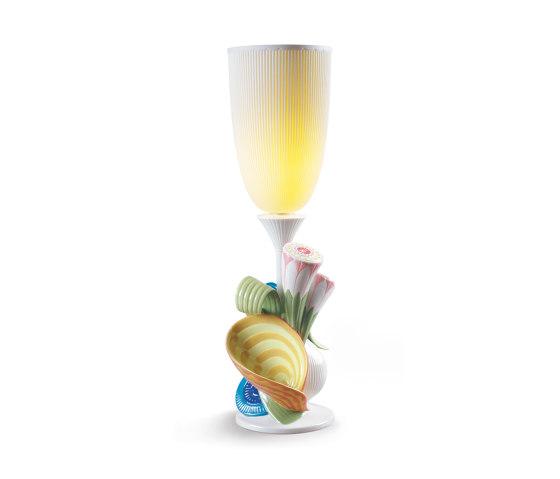 Naturofantastic Table Lamp | Multicolor (CE) de Lladró | Luminaires de table