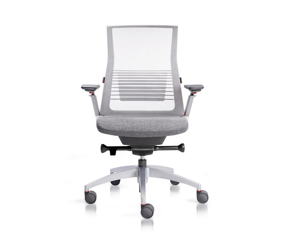 Vectra Task Chair de SitOnIt Seating | Sillas