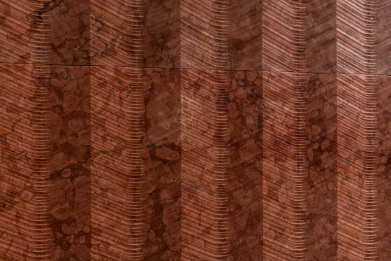 Cesello | Pagoda de Lithos Design | Dalles en pierre naturelle