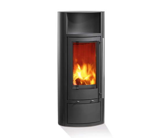 Felina | Stahl by Lohberger | Stoves