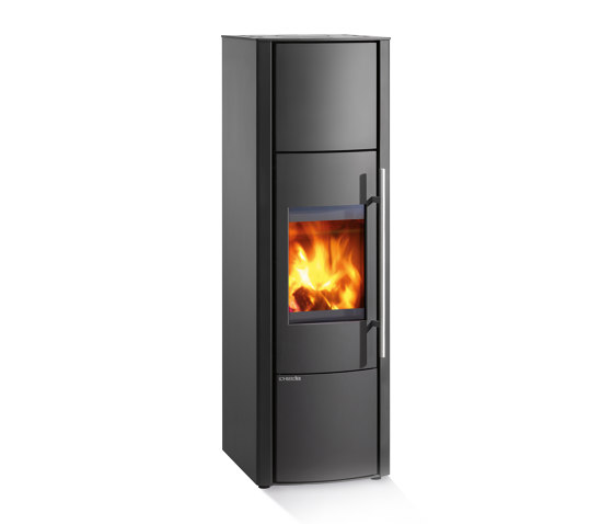 Lobo H2O | Stahl by Lohberger | Stoves