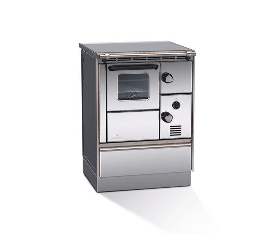 Rega 60 by Lohberger | Wood fired stoves
