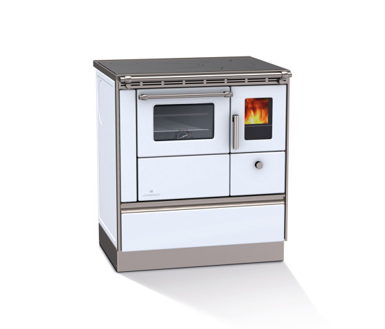 Rega 75 by Lohberger | Wood fired stoves