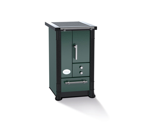 Salzburg LM 40 by Lohberger   Wood fired stoves