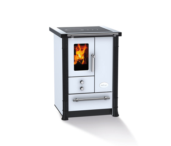 Salzburg LM 50 by Lohberger | Wood fired stoves