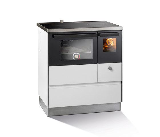 Schladming 75 by Lohberger | Wood fired stoves