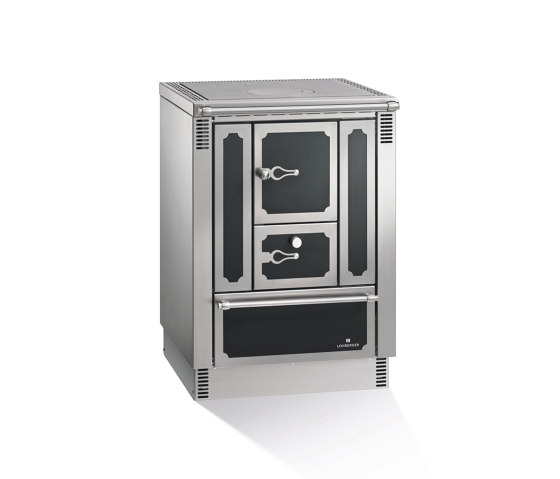 Tirol MH 600 by Lohberger | Wood fired stoves