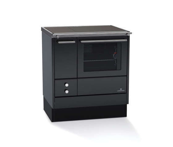 Varioline LC 75A by Lohberger | Wood fired stoves