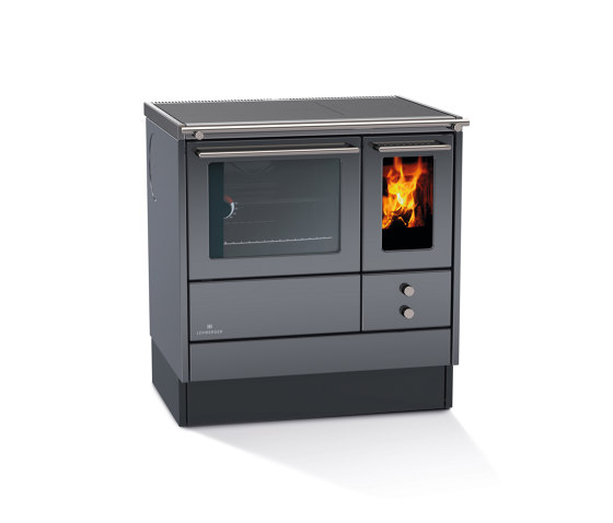Varioline LC 80 by Lohberger | Wood fired stoves