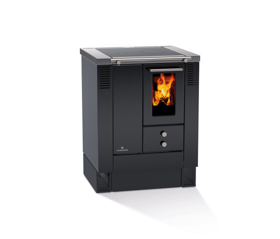 Varioline LM 50 by Lohberger | Wood fired stoves