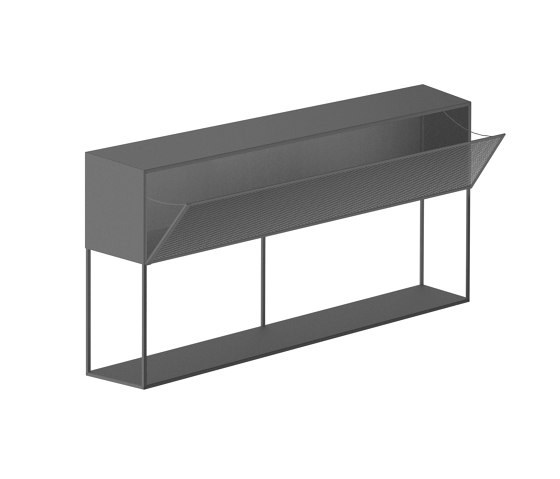 Tristano Sideboard by ZEUS | Sideboards