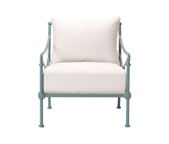 1800 | Low armchair by Tectona | Armchairs