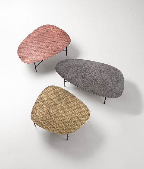 Syro XL by De Castelli | Coffee tables