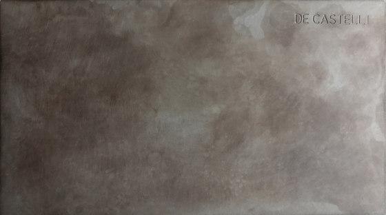 DeLabré iron de De Castelli | Paneles metálicos
