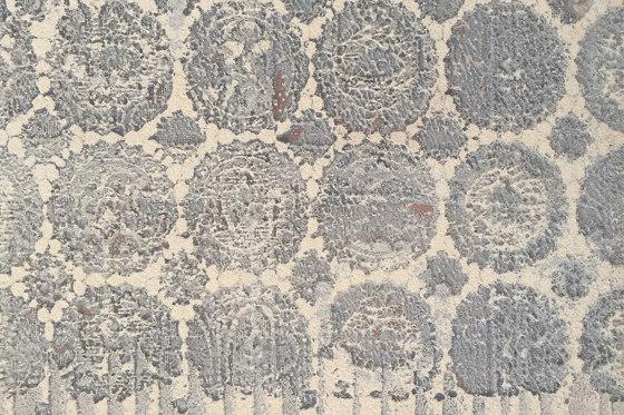 TerraEvoca | Azzuro de Matteo Brioni | Barro yeso de arcilla