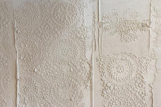 TerraEvoca   Panna by Matteo Brioni   Clay plaster