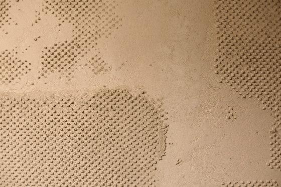 TerraVista de Matteo Brioni | Barro yeso de arcilla