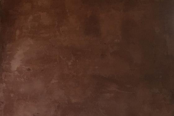 TerraWabi | Rosso de Matteo Brioni | Barro yeso de arcilla