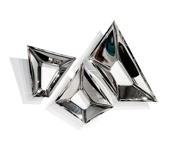Crystals Series by Zieta | Mirrors