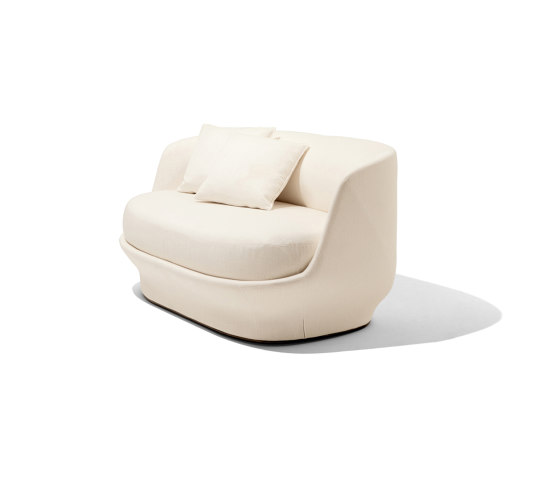 All Small Sofa by Giorgetti   Sofas