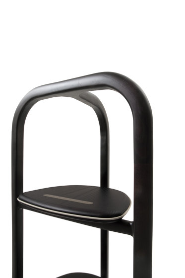 Amiral Piece of Furniture by Giorgetti | Shelving
