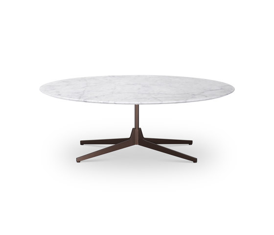 Hexa  Low table by Saba Italia | Side tables