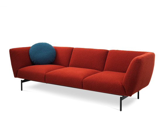 Rendez - vous  Sofa by Saba Italia   Sofas