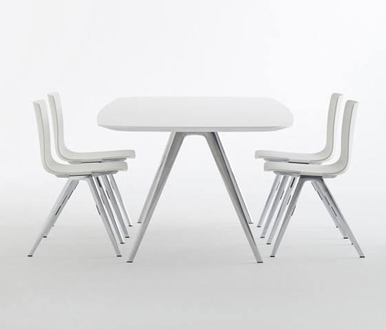 A-Table de Davis Furniture | Mesas contract