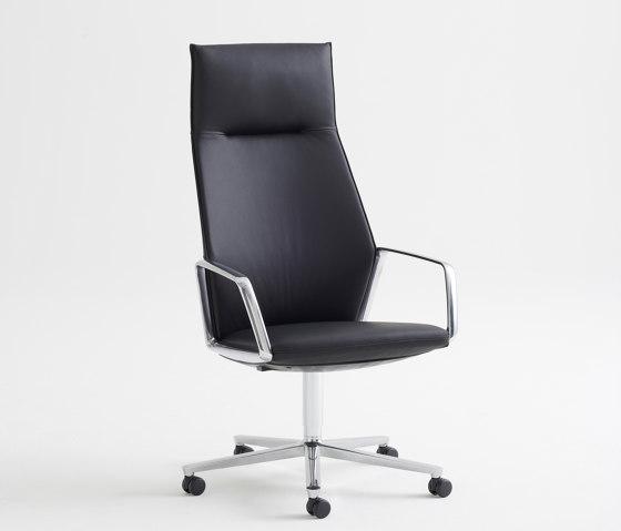 M75 de Davis Furniture   Sillas de oficina