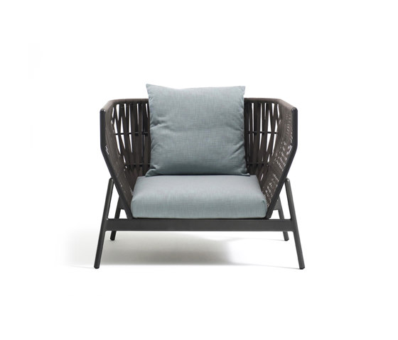 PIPER 101 Sofa | Armchair von Roda | Sessel