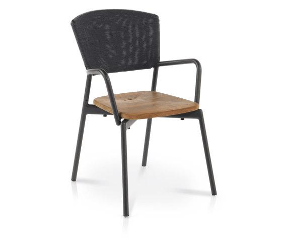PIPER 021 Armchair von Roda | Stühle