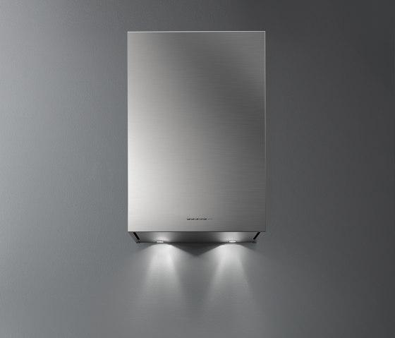 Design | Altair Wall 90cm by Falmec | Kitchen hoods