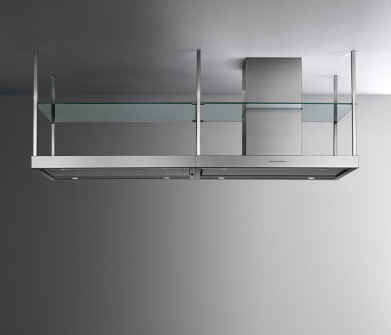 Design | Europa 90 cm by Falmec | Kitchen hoods