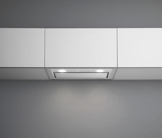 Design | Gruppo Incasso Murano 50cm by Falmec | Kitchen hoods