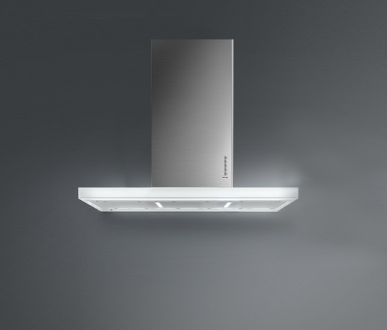 Design | Lux Wall 90cm by Falmec | Kitchen hoods