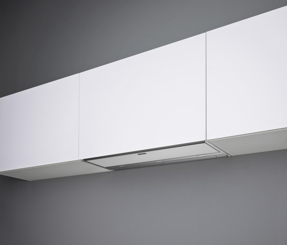 Design | Move 60cm White by Falmec | Kitchen hoods