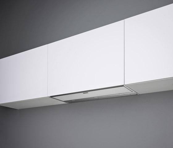 Design | Move 120cm White by Falmec | Kitchen hoods
