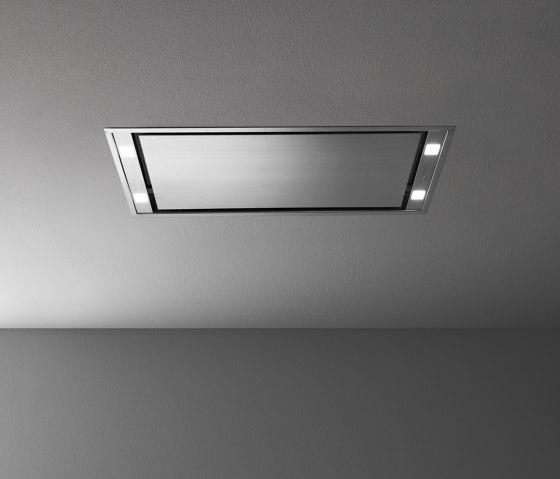Design | Stella 90cm Steel by Falmec | Kitchen hoods