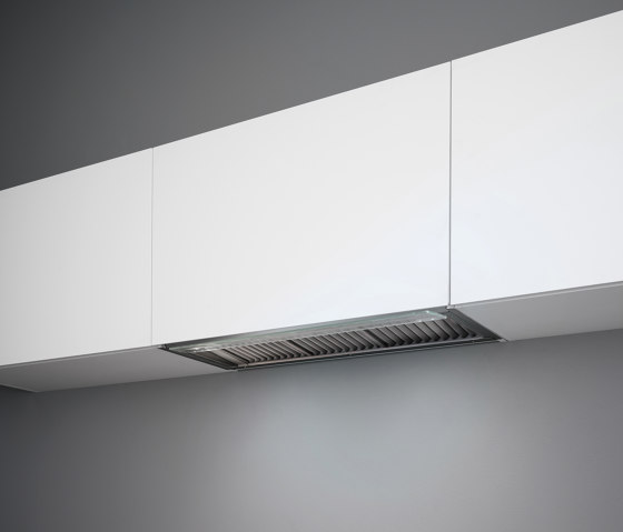 Design | Virgola No-Drop 60cm by Falmec | Kitchen hoods