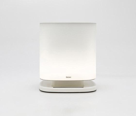 E.ion™ System | Bellaria White by Falmec | Air conditioners