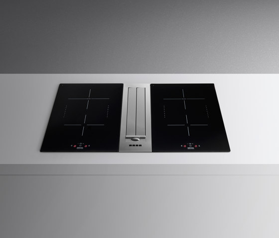 Integrated cooking systems | Piano Single Element by Falmec | Hobs
