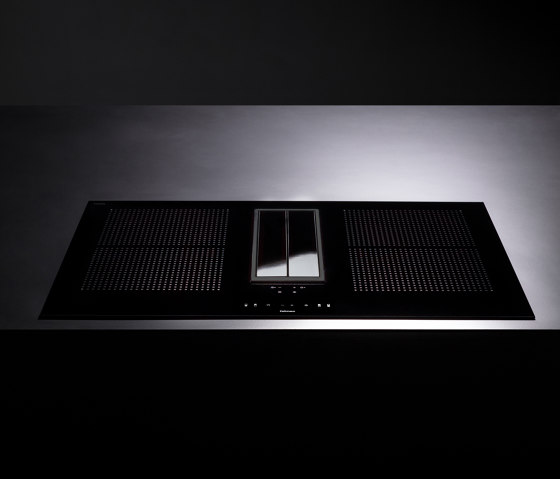 Integrated cooking systems | Quantum by Falmec | Hobs