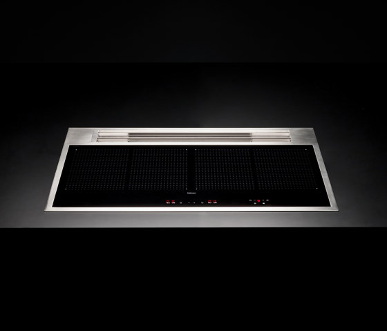 Integrated cooking systems | Sintesi by Falmec | Hobs