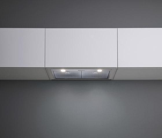 Silence - NRS®   Gruppo Incasso NRS® 50cm by Falmec   Kitchen hoods