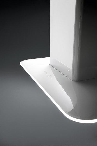 Silence - NRS®   Vela NRS® Wall by Falmec   Kitchen hoods